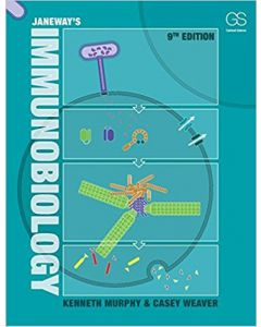 Janeway's Immunobiology 9th edition