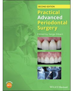 Practical Advanced Periodontal Surgery, 2nd