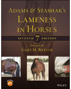 Adams and Stashak's Lameness in Horses, 7th
