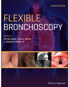 Flexible Bronchoscopy, 4th