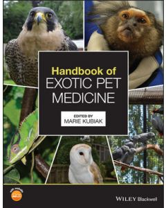 Handbook of Exotic Pet Medicine Pre-order August