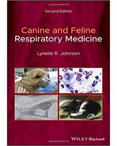 Canine and Feline Respiratory Medicine, 2nd