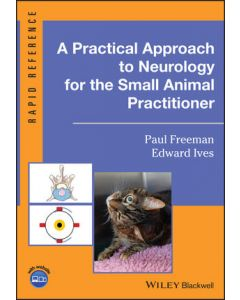 A Practical Approach to Neurology for the Small Animal Practitioner - Pre-order August