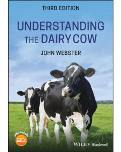 Understanding the Dairy Cow, 3rd