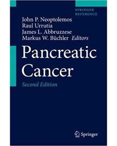 Pancreatic Cancer 2nd