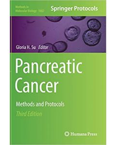 Pancreatic Cancer: Methods and Protocols