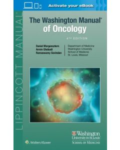 The Washington Manual of Oncology 4th