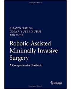 Robotic-Assisted Minimally Invasive Surgery
