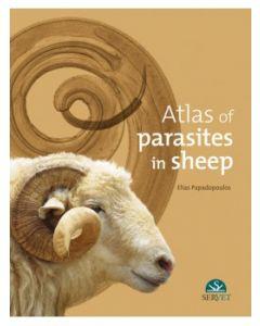 Atlas of parasites in sheep (Print + digital)