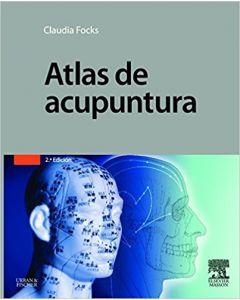 Atlas de Acupuntura , 2e