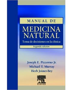 Manual de Medicina Natural: , 2e