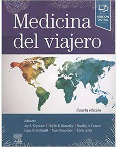 Medicina del Viajero 4 ed