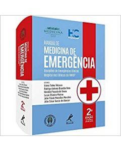 Manual de Medicina de Emergência-2-ed