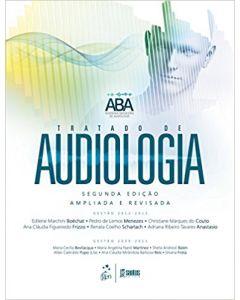 Tratado de Audiologia 2ª edição