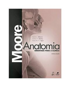 Anatomia Orientada a Clinica 8 ed