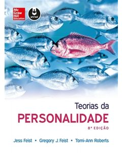 Teorias da Personalidade 8ed