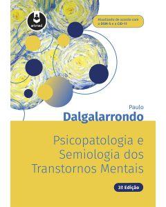 Psicopatologia e Semiologia dos Transtornos Mentais 3ed