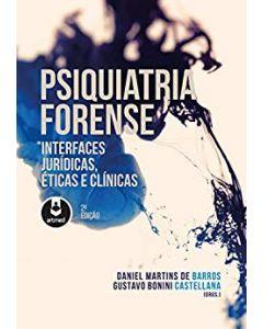 Psiquiatria Forense 2ed