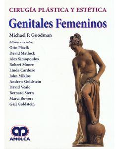 Cirugía Plástica y Estética. Genitales Femeninos